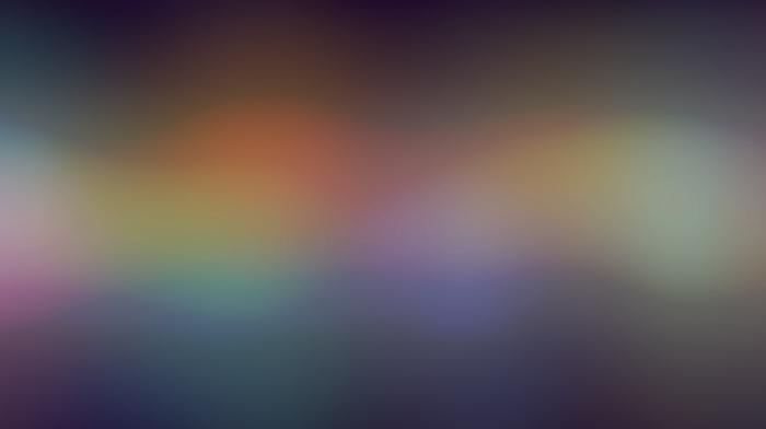 spectrum, gradient