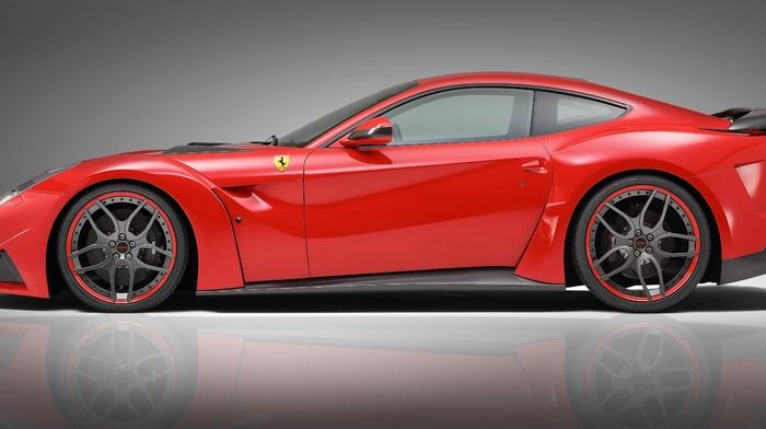 Ferrari 599XX, Ferrari, car