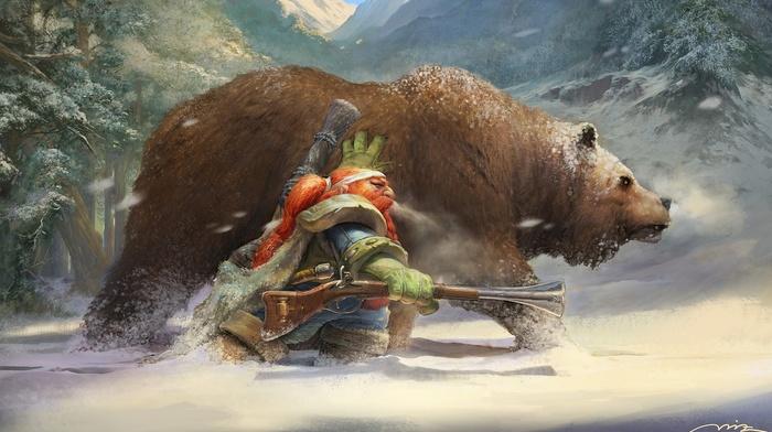 dwarfs, World of Warcraft