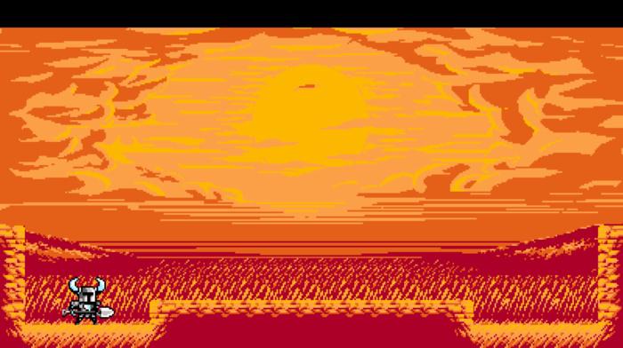 8, bit, retro games, Shovel Knight, video games, 16, pixel art