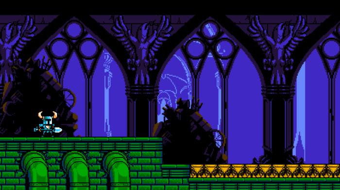 pixel art, 8, bit, retro games, video games, Shovel Knight, 16