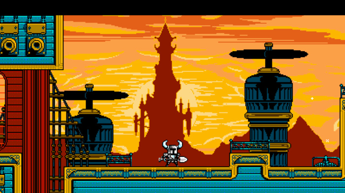 pixel art, video games, 16, bit, Shovel Knight, 8, retro games