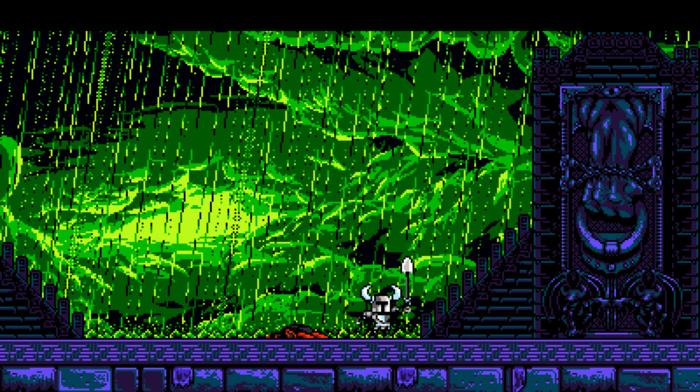 Shovel Knight, 8, bit, video games, 16, pixel art, retro games