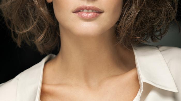 model, celebrity, Megan Montaner, actress, Spanish, short hair, portrait display, girl, brunette