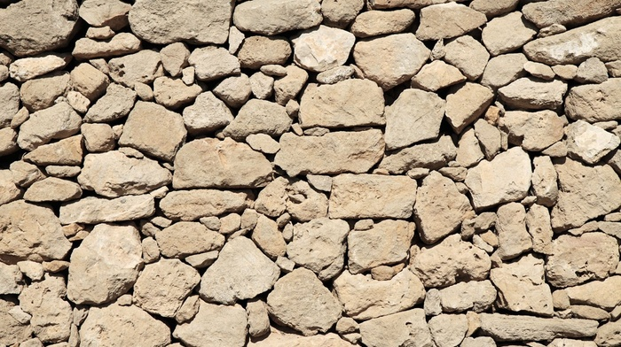 texture, structure, pattern, architecture, old, dry, construction, yellow, shapes, rocks, stones, wall