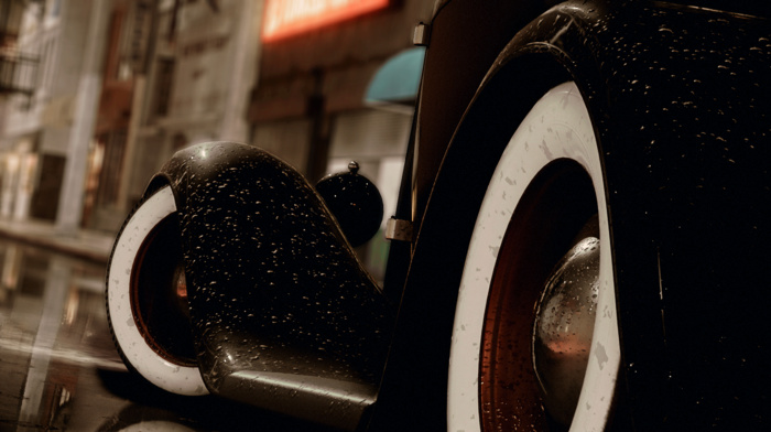 Ford, Hot Rod, photography, Rat Rod, car, Need for Speed, custom