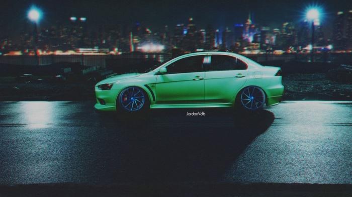 sport, car, photoshop