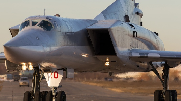 Tupolev Tu, 22M3, aircraft, Russian Air Force, Bomber, military, vehicle