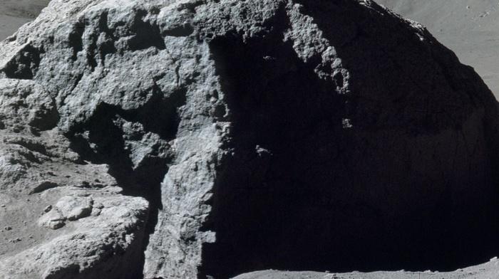 black, NASA, space, spacesuit, Rover, moon, stone, Apollo, Earth, white