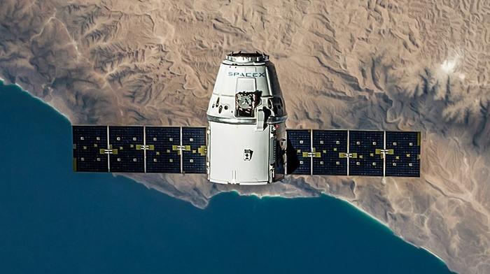 satellite, SpaceX, space, Launch, Rocket, Elon Musk, testing