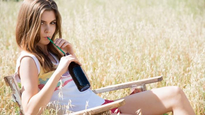 girl, Amberleigh West, Playboy