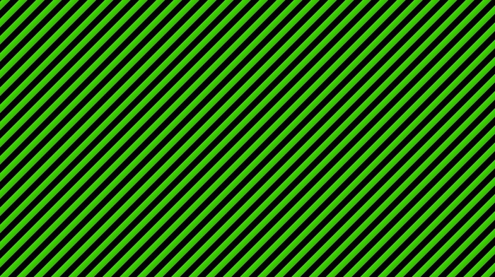 green, stripes, abstract, pattern