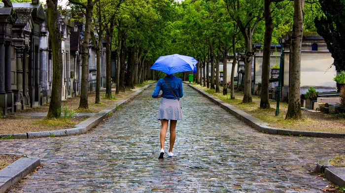 France, Pre Lachaise