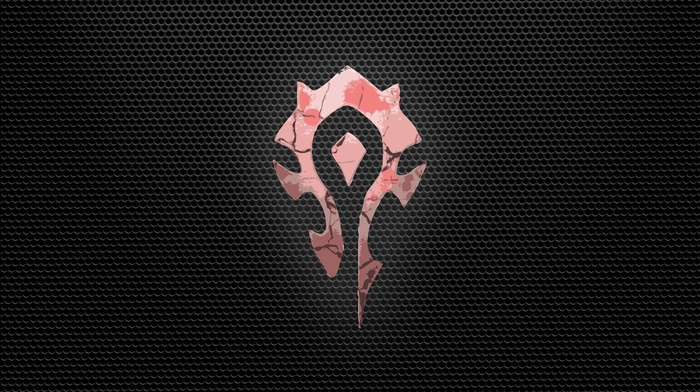 texture, video games, World of Warcraft, horde, Warcraft
