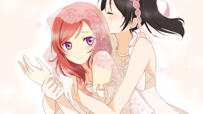 Love Live, Nishikino Maki, Yazawa Nico