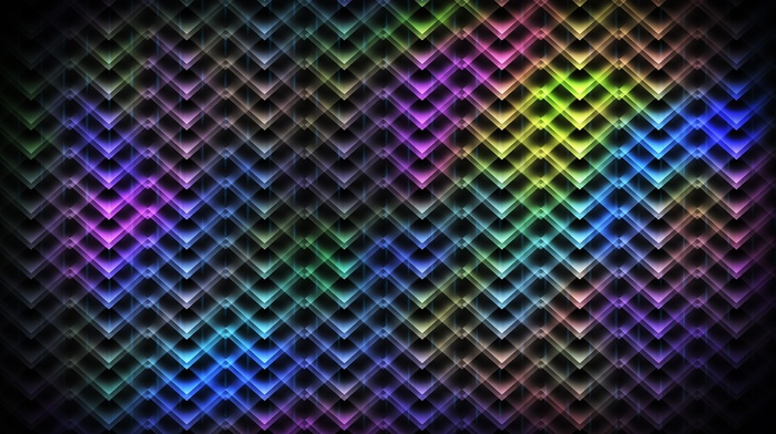 pattern, spectrum, colorful, abstract
