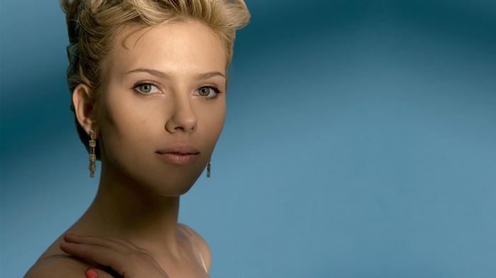 Scarlett Johansson, actress, celebrity, girl