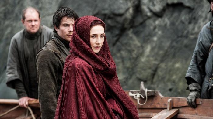 TV, actress, girl, redhead, Carice van Houten, Game of Thrones, Melisandre