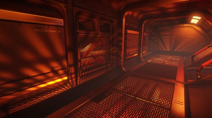 Star Citizen, video games, MISC Starfarer