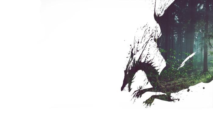 Double Exposure, Dragon Age, dragon