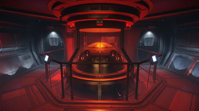 MISC Starfarer, video games, ship, Star Citizen
