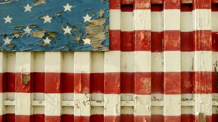 american flag, flag, USA