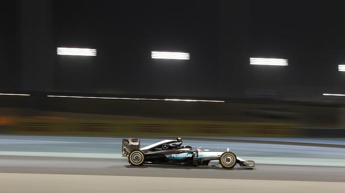 Mercedes F1, Formula 1