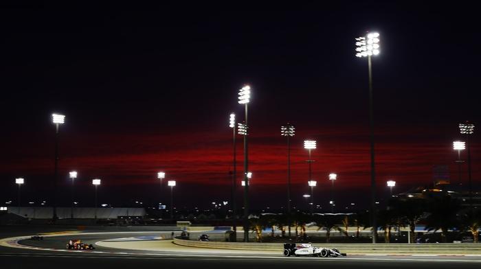 Williams F1, Formula 1