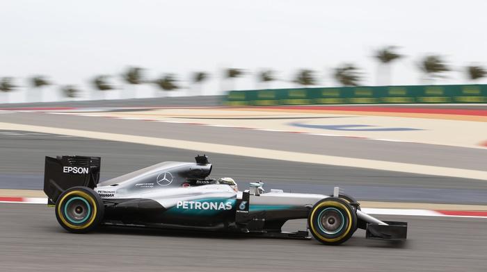 Lewis Hamilton, Formula 1, Mercedes F1