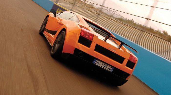 orange cars, car