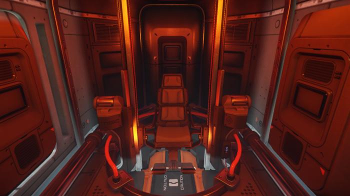 MISC Starfarer, video games, Star Citizen