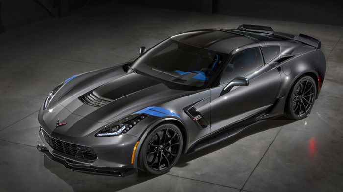Chevrolet Corvette C7, Grand Sport, car, Chevrolet Corvette Stingray, vehicle