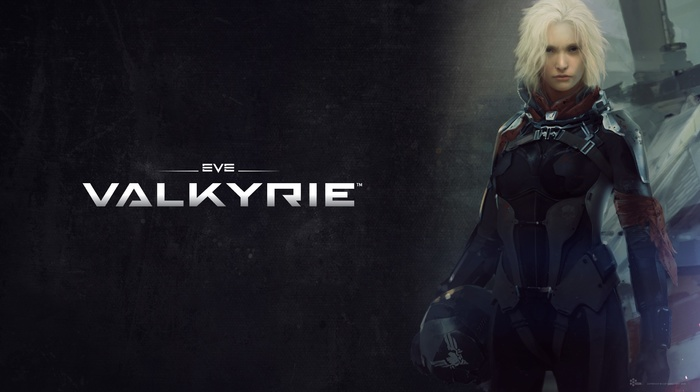 EVE Valkyrie, EVE Online, virtual reality, PC gaming