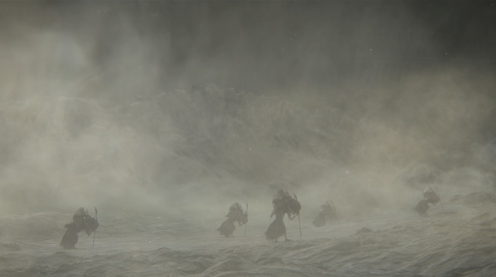 Gothic, Dark Souls, fighting, landscape, knight, castle, midevil, fire, dark, sword, Dark Souls III, video games