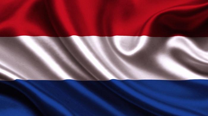 Netherlands, flag