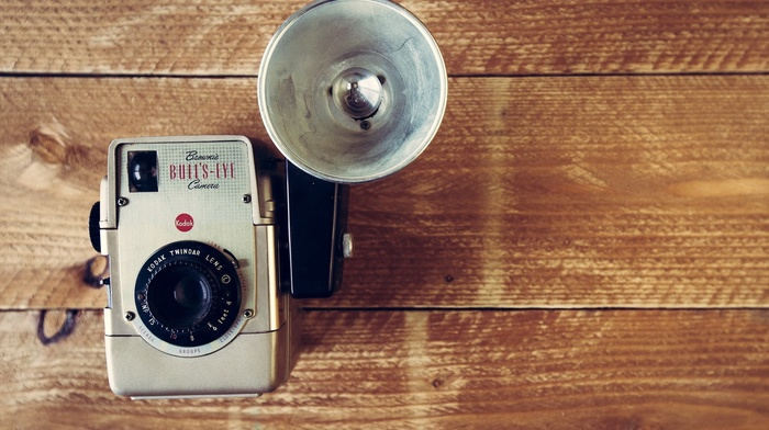 camera, technology