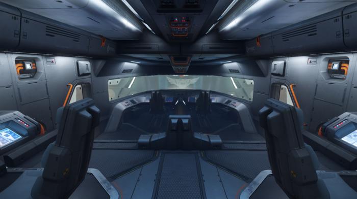 MISC Starfarer, Star Citizen, video games