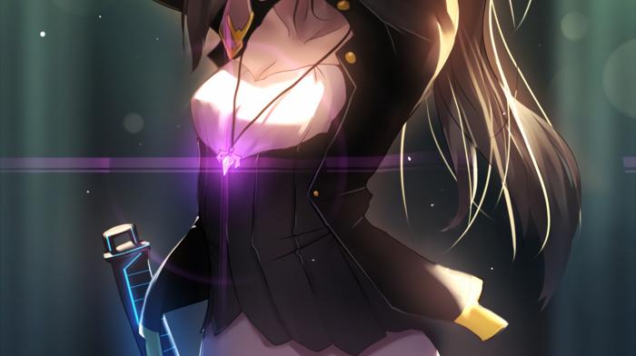anime, anime girls, Pixiv Fantasia T