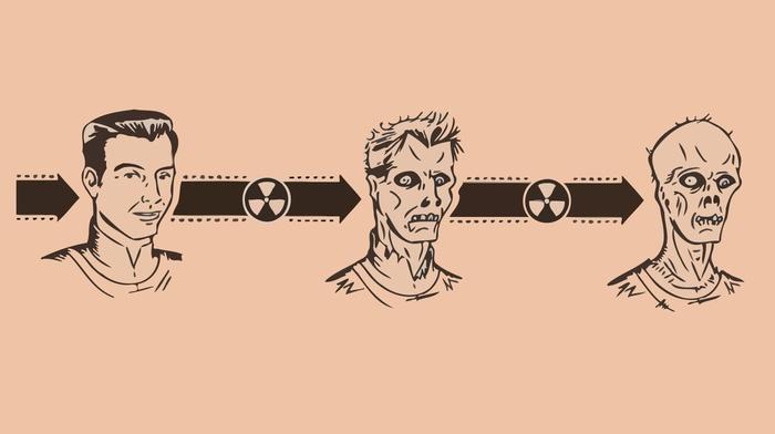 Fallout, video games, artwork