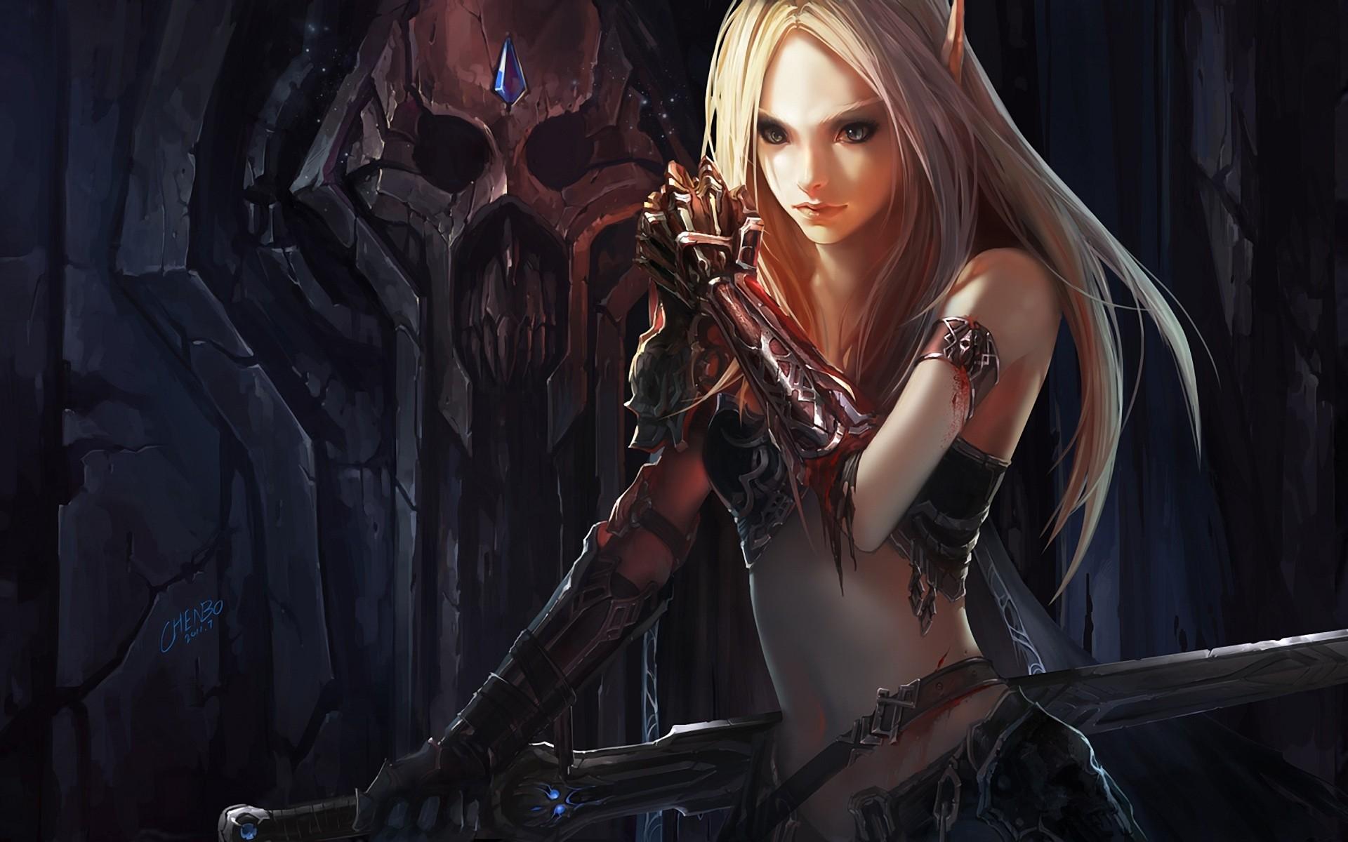 World of porncraft futanari elfs xxx images