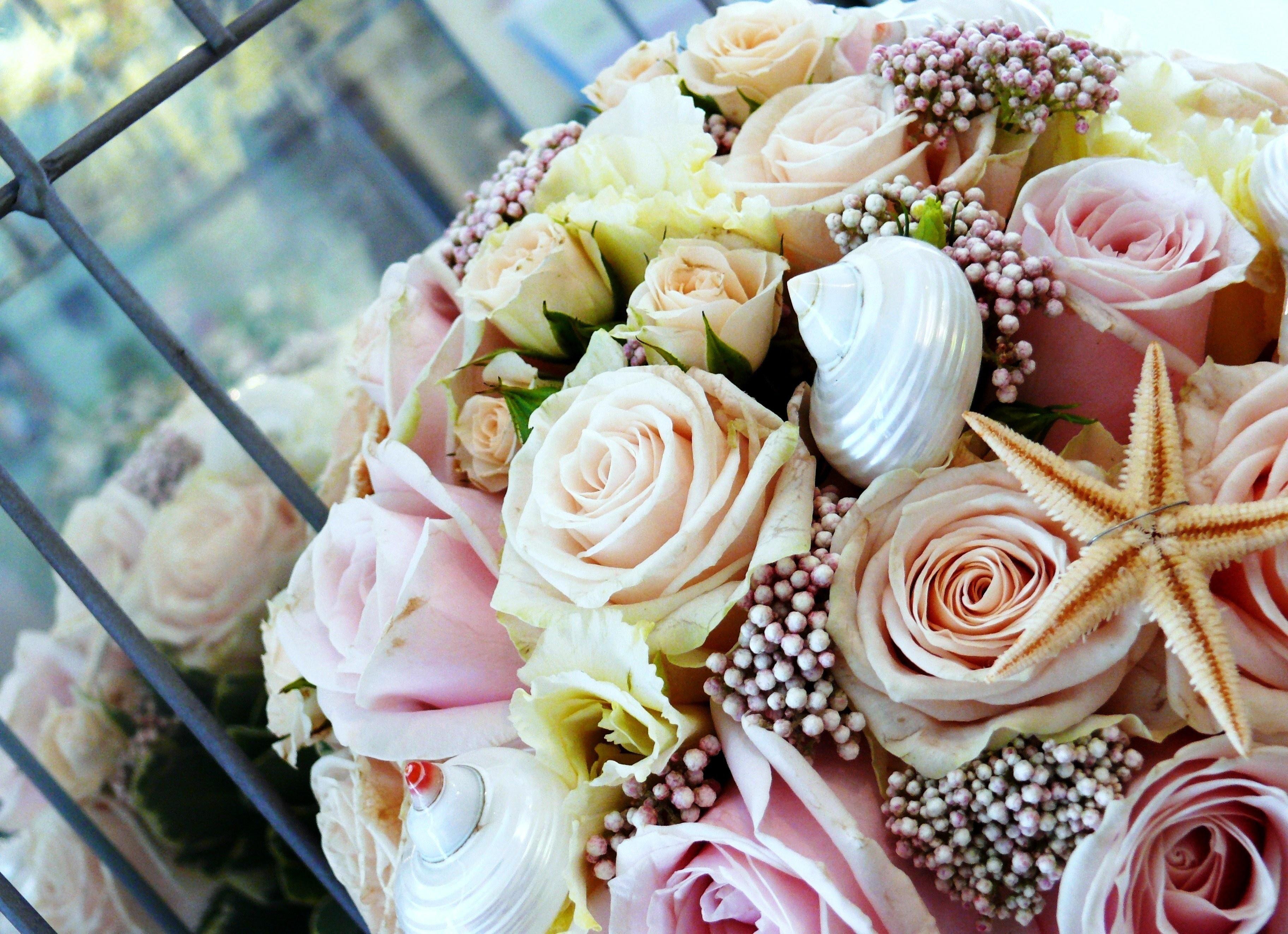 Bouquet Flowers Wallpaper 80885 3648x2646px On Wallls