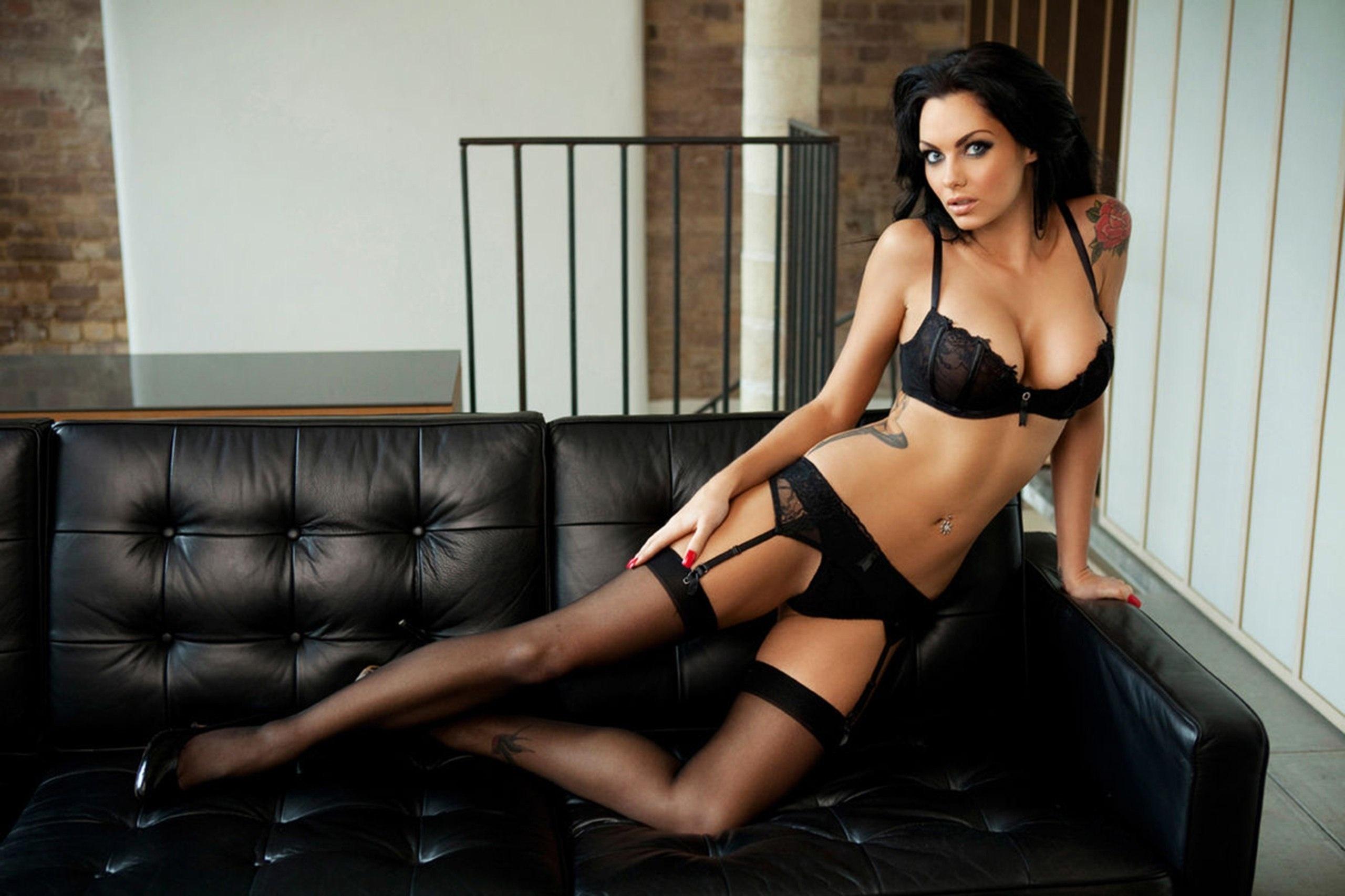Самые красивые секси девушки 19 фотография