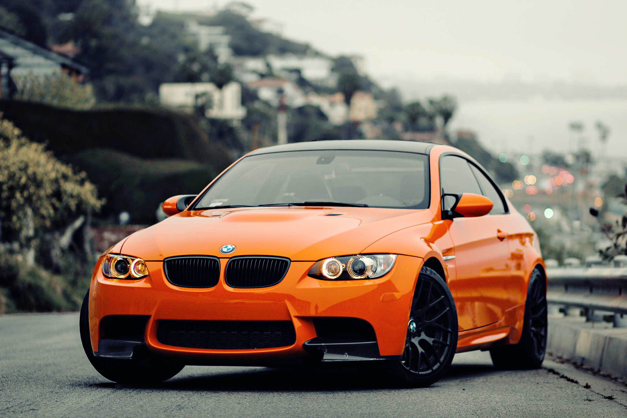 Wallpapers of cars bmw