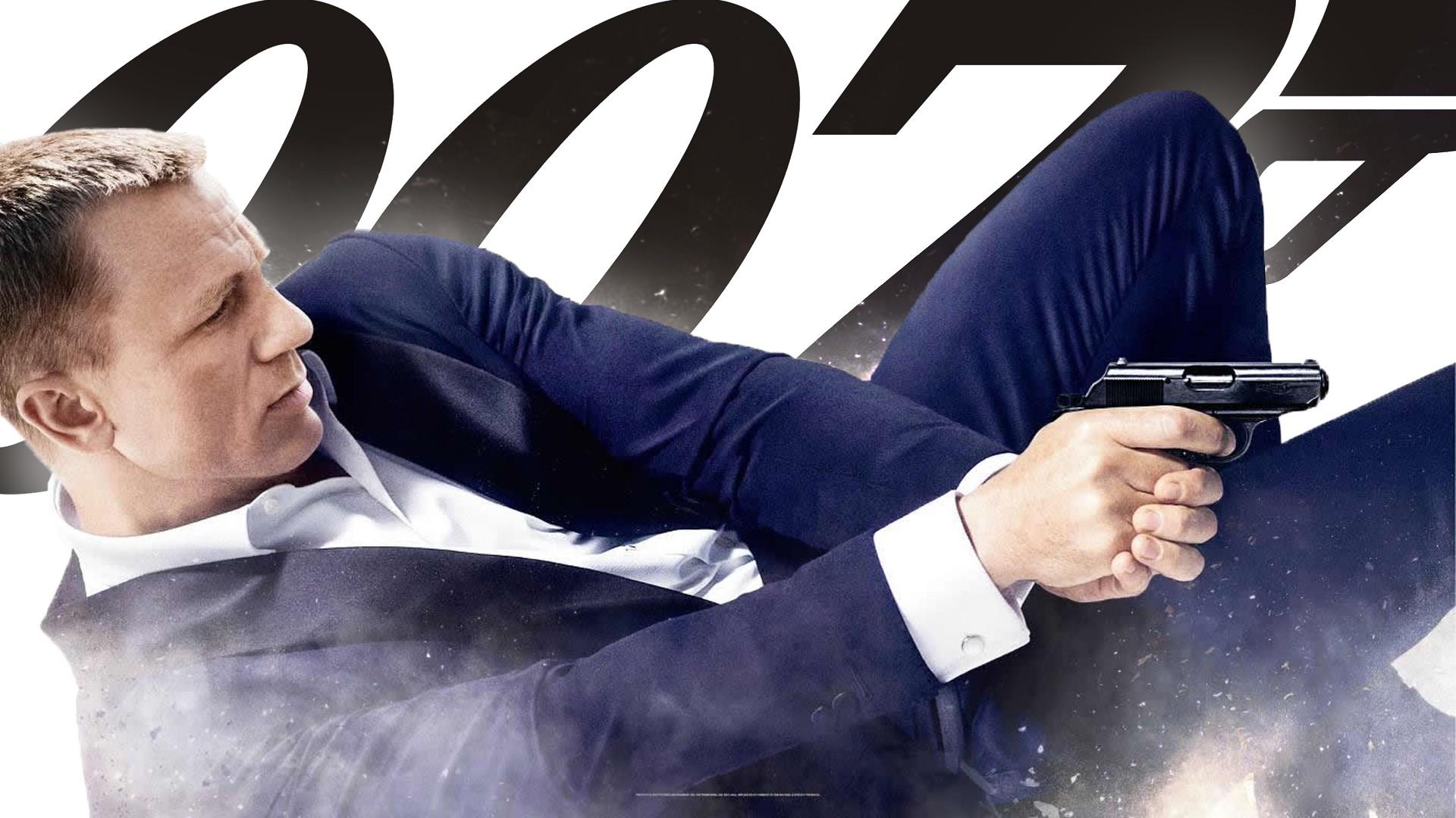 skyfall, james bond, movies, daniel craig, 007 - wallpaper #94449