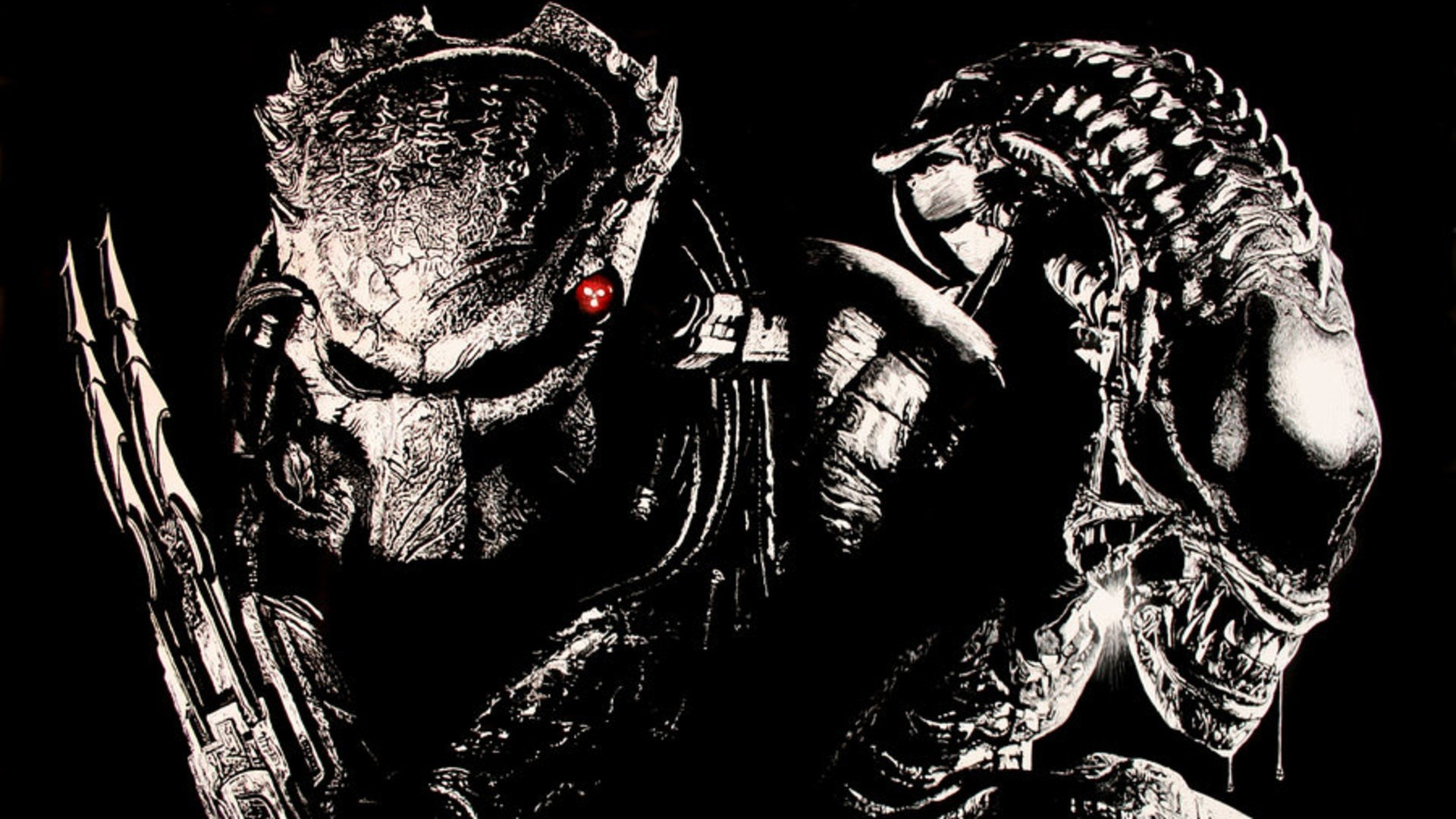 Alien Movie Movies Predator