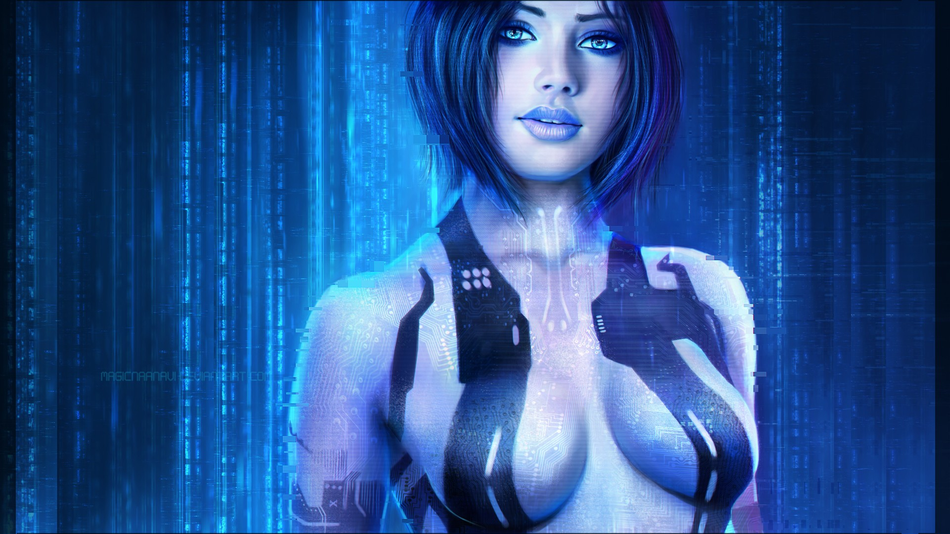 Cortana sex sim game sex images