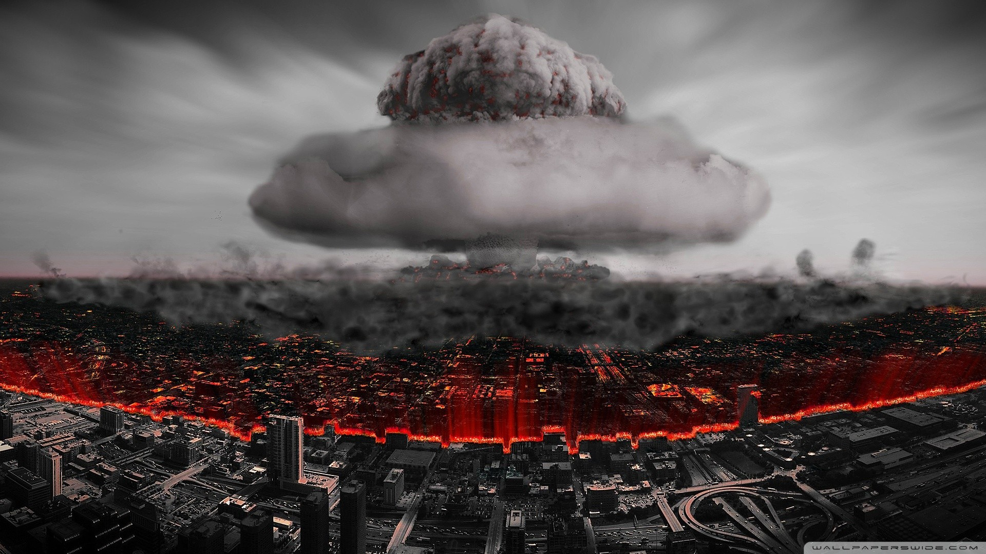 a writers life in school and the time of nuclear war threats with ussr Breaking: global nuclear terrorism in time of war and general but despite their critical condition it was decided to extend the life of nuclear power plants.