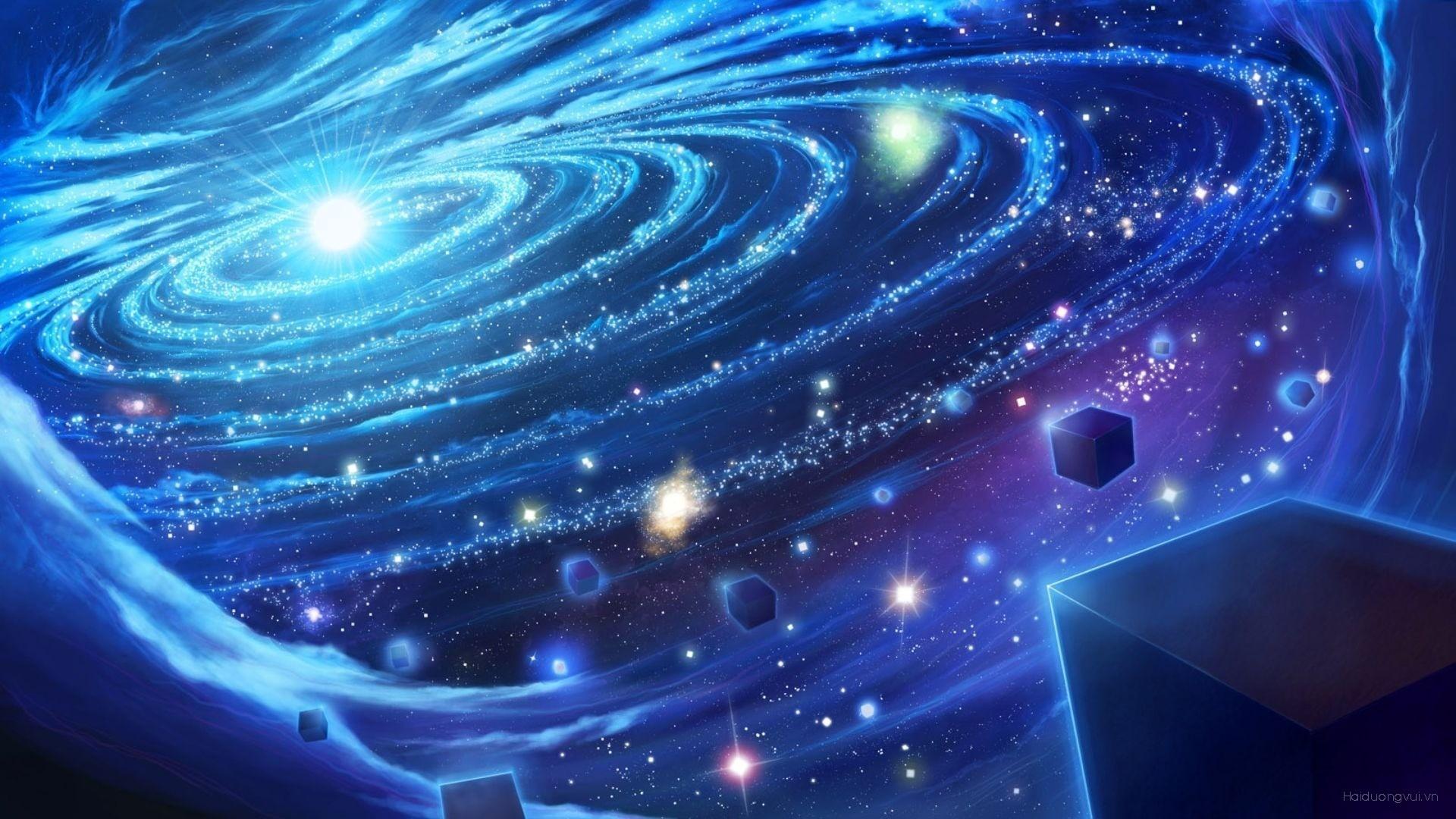 Ритмология о звездах и времени