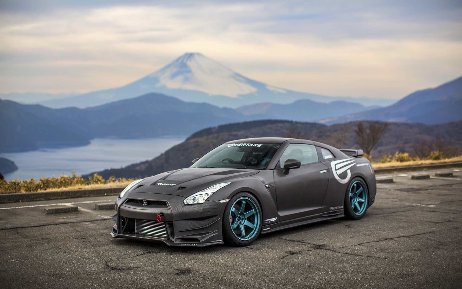 cars nissan gt r tuning wallpaper 119724 1920x1200px on. Black Bedroom Furniture Sets. Home Design Ideas