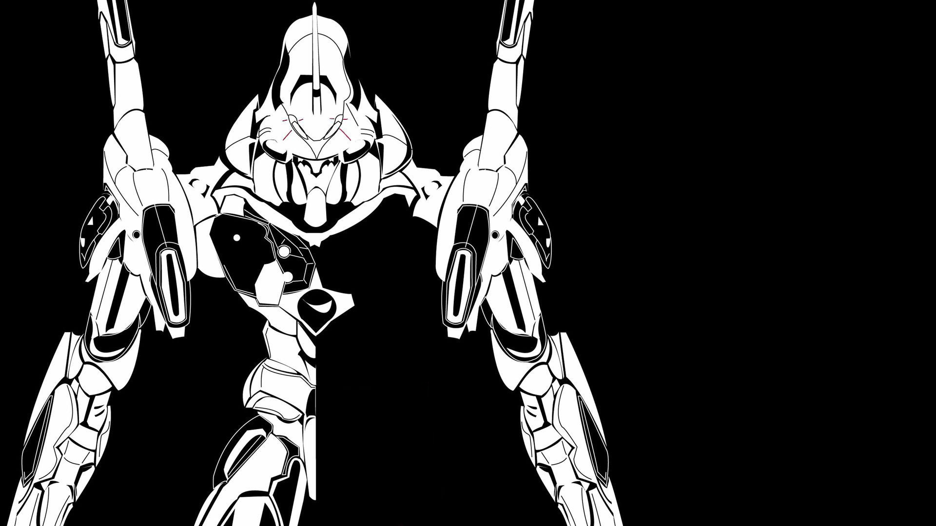 Neon Genesis Evangelion Download Wallpaper